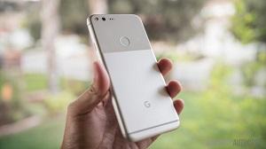 Những lỗi của Google Pixel/Pixel XL và cách khắc phục