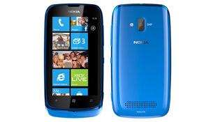 Lumia 610 bắt đầu bán tại VN, giá 5 triệu đồng