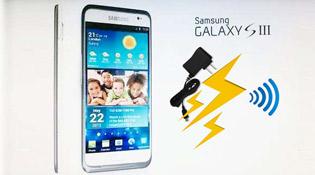 Samsung, Qualcomm lập liên minh thúc đẩy sạc không dây