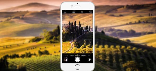 Cách dễ dàng để iPhone chụp ảnh đẹp hơn nhiều