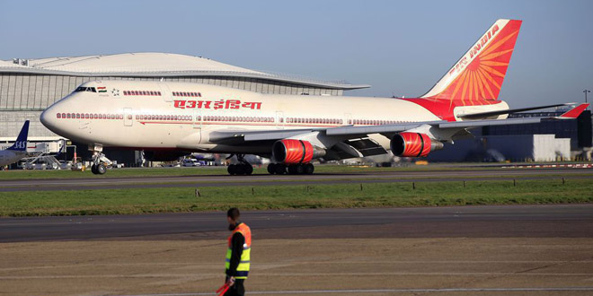 Dù đã hứa, chính phủ Ấn Độ vẫn cấm Wi-Fi trên các chuyến bay