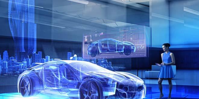 18 đột phá cho xe tự lái dự kiến trước năm 2030