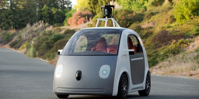 Uber vượt Google trong lĩnh vực xe tự hành
