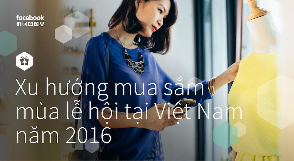 Người Việt bắt đầu quen với mua bán trên Facebook