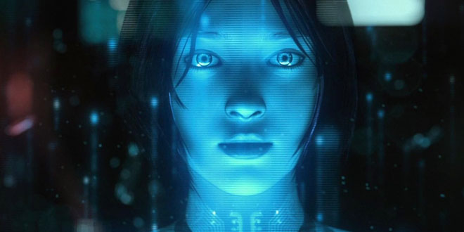 Microsoft đưa trợ lý ảo Cortana vào nhà thông minh