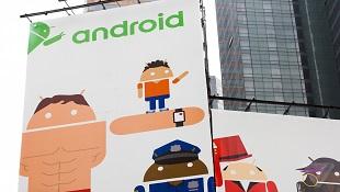 Google ra mắt hệ điều hành Android Things