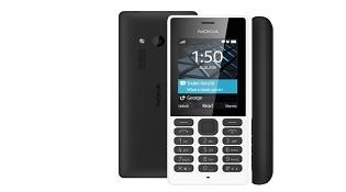 """HDM bất ngờ hồi sinh Nokia 150 """"thần thánh"""""""