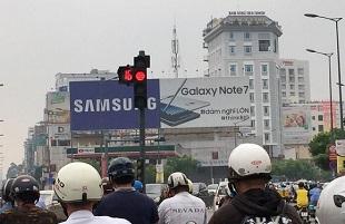 Samsung tiếp tục thu hồi Galaxy Note 7 đến ngày 31/12