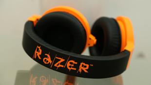 Đánh giá nhanh Razer Kraken Mobile: Tắc kè hoa di động