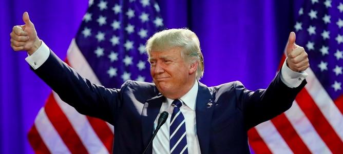 Điều tra: Làm thế nào Big Data giúp ông Trump đắc cử?