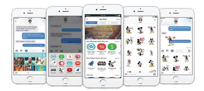 5 tính năng mới đáng chú ý ở iOS 10.2
