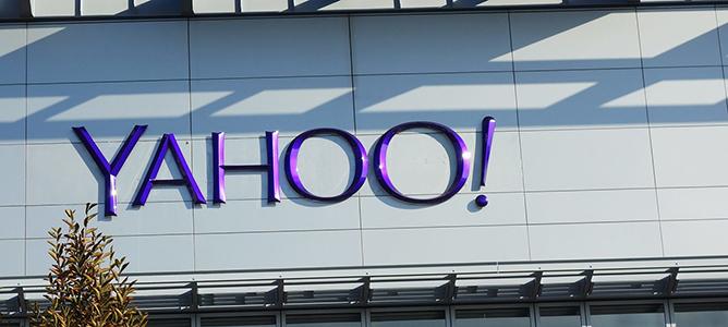 Hơn 1 tỷ tài khoản Yahoo bị đánh cắp trong vụ hack 2013