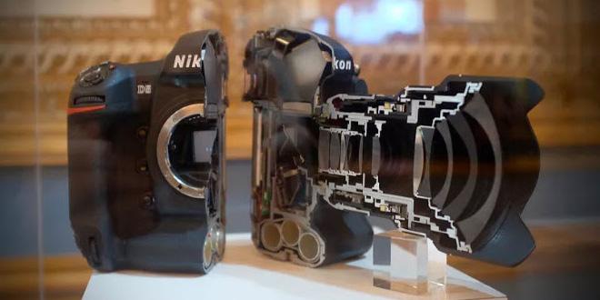 Các nhà làm phim và phóng viên muốn máy ảnh có tính năng mã hóa