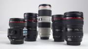 Canon đăng ký sáng chế lens 2 ngàm và chụp 2 chế độ