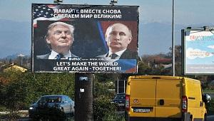 Mỹ tố Tổng thống Putin đích thân chỉ đạo vụ hack bầu cử Mỹ