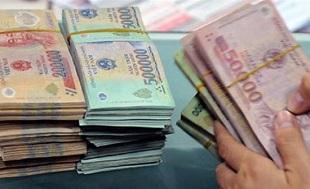 Bộ Công an làm rõ đối tượng bịa đặt thông tin đổi tiền