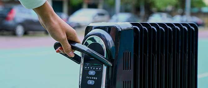 Máy sưởi dầu hoạt động trên nguyên lý khoa học và công nghệ nào?