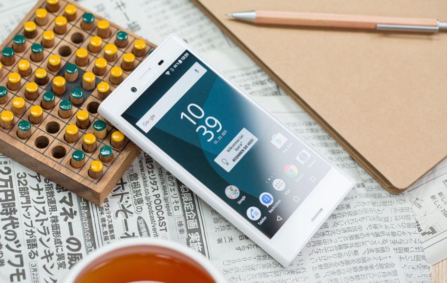Sony Xperia X, X Dual và X Compact nhận cập nhật Android 7.0