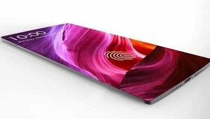 """Xiaomi Mi Mix 2 lộ ảnh dựng """"không viền 100%"""""""
