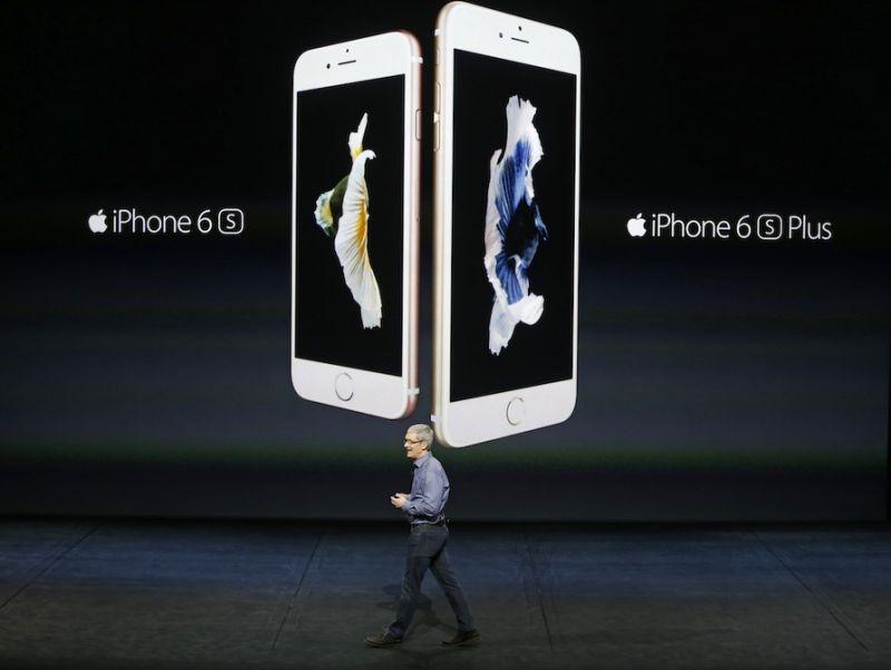 iPhone 6S lại phát nổ ngay sau khi sạc
