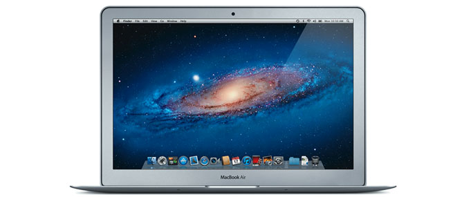 MacBook Air mới sẽ ra trong năm nay với giá 799 USD