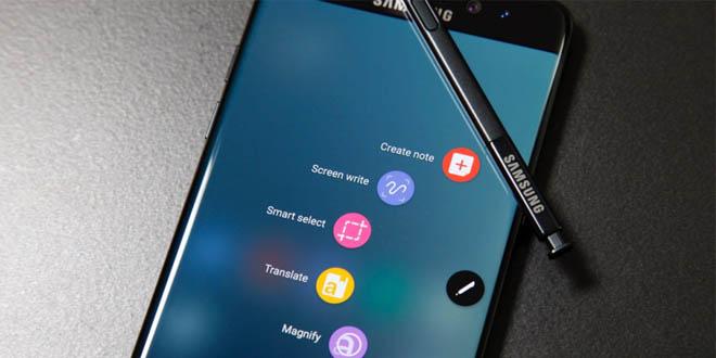 Samsung đã biết lý do Galaxy Note 7 cháy nổ