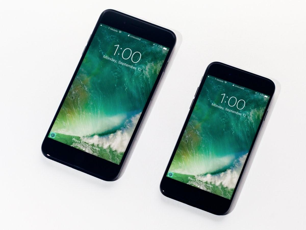 10 lý do iPhone năm 2017 sẽ rất đáng mong đợi