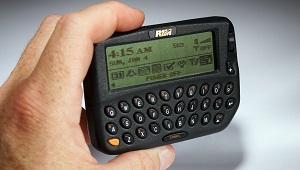 BlackBerry thực sự đã chết, chỉ còn lại cái tên