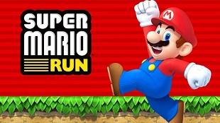 Nintendo lao đao vì Super Mario Run