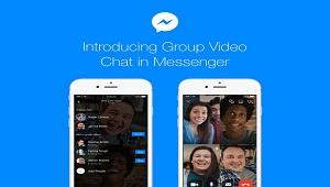 Facebook Messenger bổ sung tính năng chat video nhóm