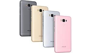 "ASUS ra mắt ZenFone 3 Max 5.5"": smartphone pin 38 ngày, camera 16MP"