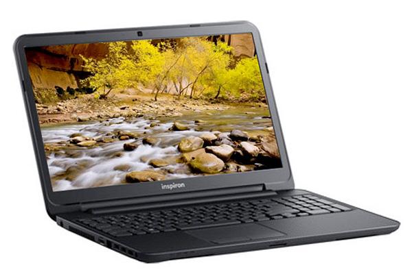 Laptop Dell Inspiron 3521 i3-3217/3227U
