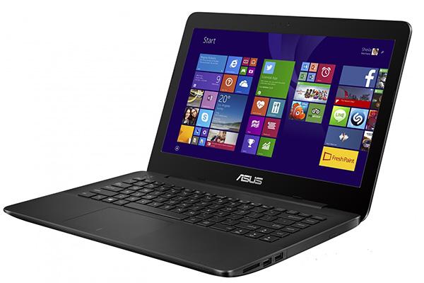 Laptop Asus X455LA-WX443D 14 inch Đen