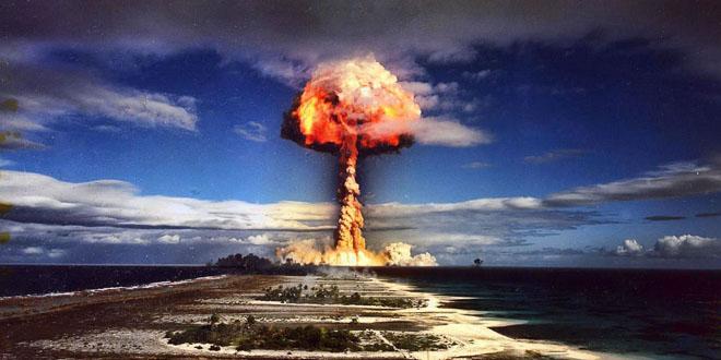 Thử nghiệm bom hạt nhân có gây động đất?