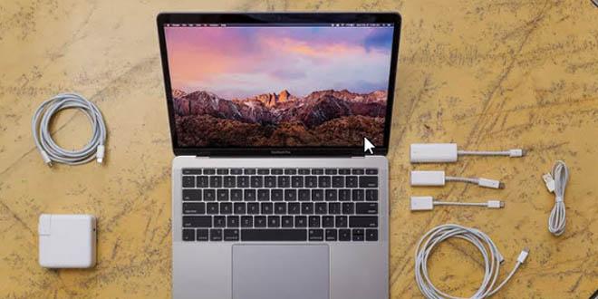 Apple kéo dài thời gian giảm giá phụ kiện USB-C