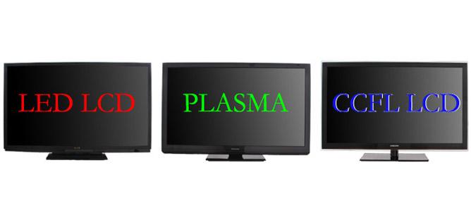 Chọn TV LED, LCD hay plasma?