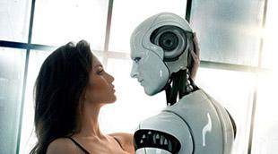Đến năm 2050 con người sẽ cưới robot?