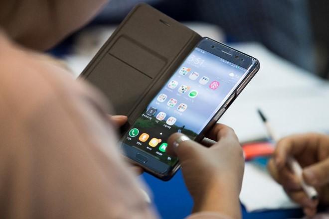 Samsung sẽ khai tử dòng Galaxy Note?
