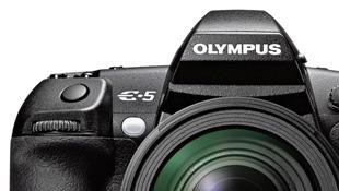 """Sắp có """"hậu duệ"""" của Olympus E-5?"""