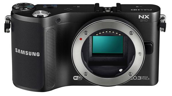 Samsung: Chúng tôi sẽ dẫn đầu thị trường máy ảnh CSC