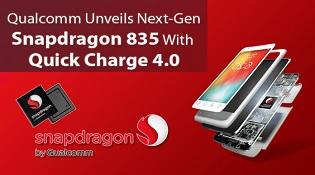 Qualcomm sẽ giới thiệu chi tiết về Snapdragon 835 tại CES 2017