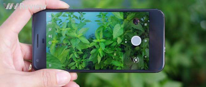 Trải nghiệm nhanh Google Pixel tại Việt Nam: Điểm nhấn HDR+
