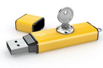 3 công cụ biến ổ USB thành thiết bị khóa PC