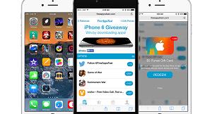 6 ứng dụng iOS miễn phí trong ngày 30/12