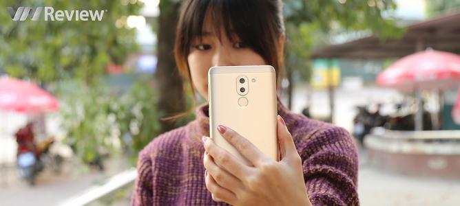 4 smartphone đáng mua nhất của Huawei năm 2016