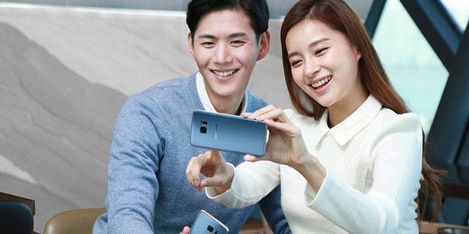 Bộ đôi Samsung Galaxy S7 bắt đầu nhận cập nhật Android 7 Nougat từ tháng 1/2017
