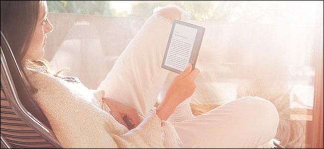 Kindle, Paperwhite, Voyage và Oasis: bạn nên mua máy Kindle nào?