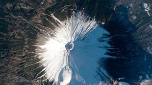 Những hình ảnh đẹp nhất của Trái Đất năm 2016 nhìn từ ISS