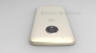 Video và hình ảnh render rõ nét của Motorola Moto X (2017)