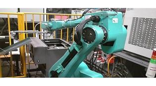 Foxconn dự định dùng robot thay thế toàn bộ công nhân